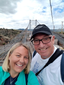 While I was Wandering: Royal Gorge Bridge