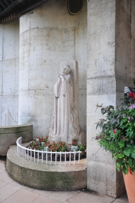 While I was Wandering: Rouen