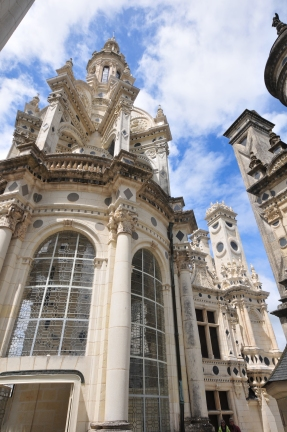 While I was Wandering: Chambord