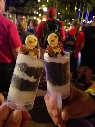 """Special Treats During a """"Not-So Scary"""" Halloween Weekend at Walt Disney World"""