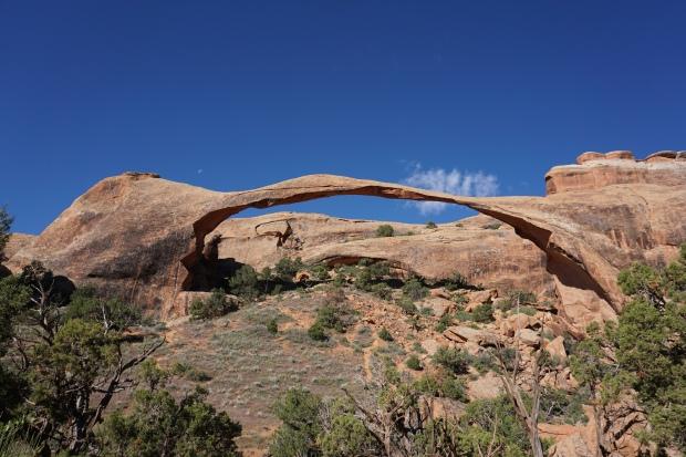 Arches National Park: Landscape Arch