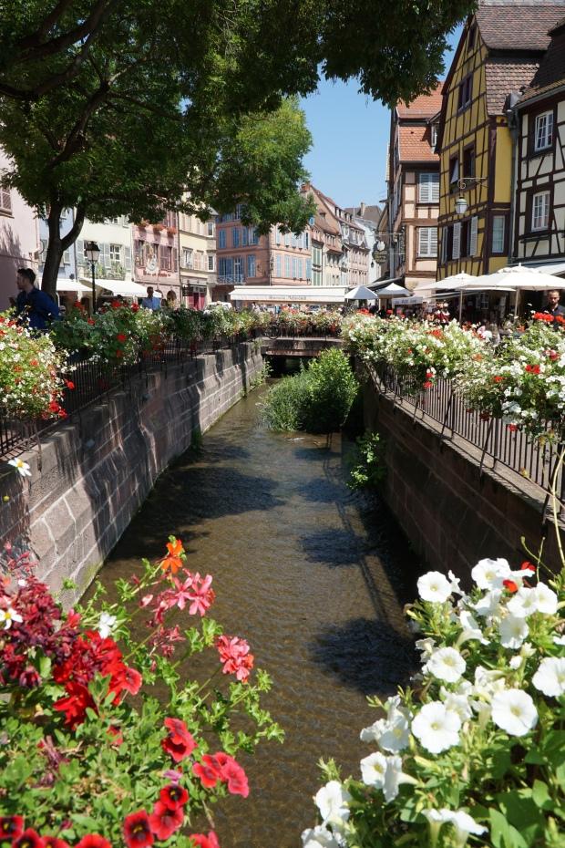Colmar's Petite Venice