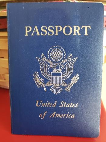 Where will my passport take me next?