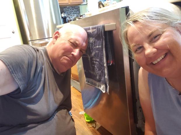 Dishwasher Blues