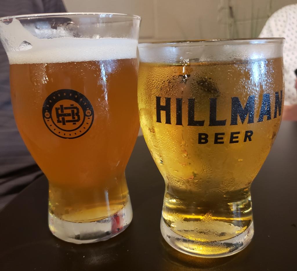 Hillman Brewery